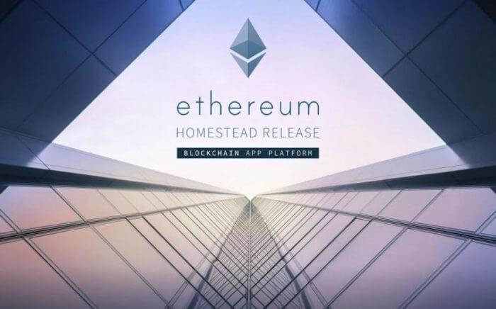 Ethereum ETH