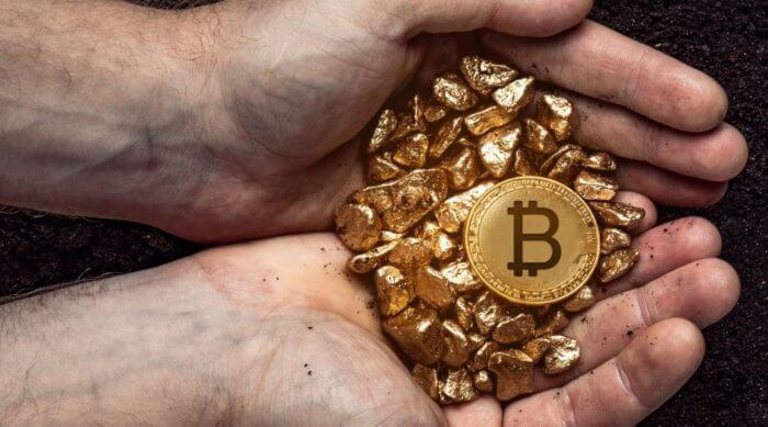 биткоин фактически контролируется Китаем