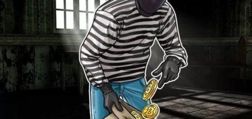 Мошенники из Днепра создали сеть фейковых сайтов для конвертации криптовалют