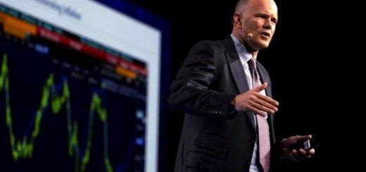 Майк Новограц инвестировал $15 млн в стартап, помогающий создавать биржи криптовалют