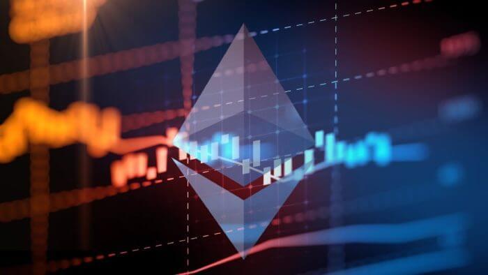 94 из 100 блокчейн-проектов построены на Ethereum