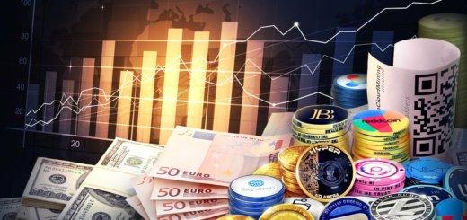 В какие альтернативные криптовалюты сейчас выгодно вкладывать