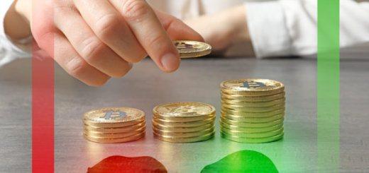 Резкий рост цены Bitcoin, в чем причина?