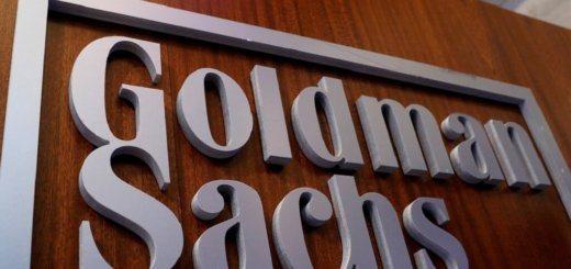 Новый директор Goldman Sachs рассматривает возможность торговли криптовалютой