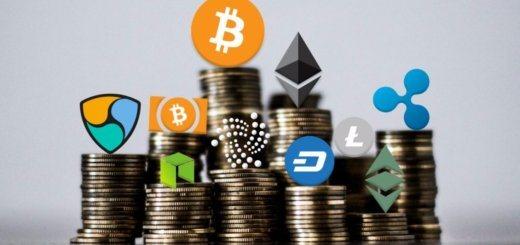 Капитализация криптовалютного рынка превысила за $300 млрд