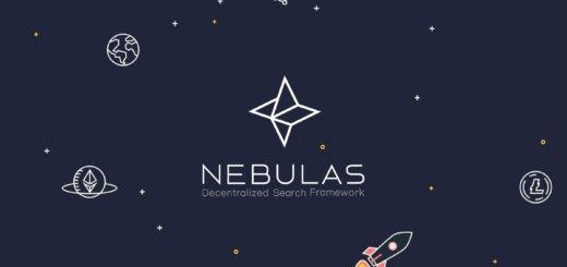 почему криптовалюту Nebulas поставили на третье место после EOS и Ethereum