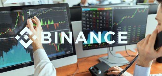 Binance запускает биржу для европейских криптотрейдеров
