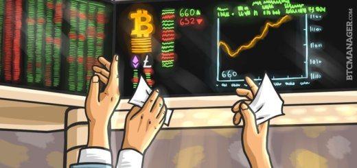 хедж-фонды начали покупать цифровые активы