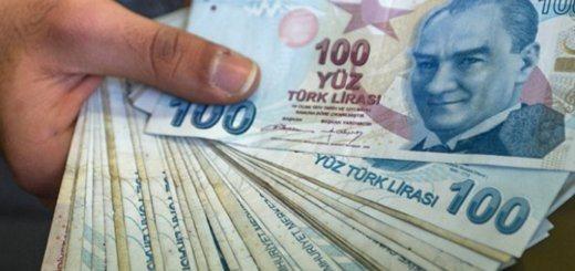 Обвал Турецкой Лиры при росте интереса к Биткоину