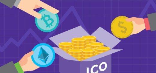 ICO продали около 100 000 ETH за последние 30 дней