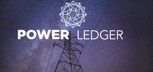 Криптовалюта Power Ledger. Сигнал на покупку POWR / BTC