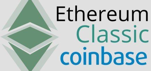 Платформа Coinbase Consumer начала поддерживать Ethereum Classic