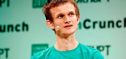 Виталик Бутерин о разработке Ethereum и реальном использовании криптовалют
