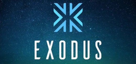 Криптокошелек Exodus добавил поддержку Ripple и TrueUSD