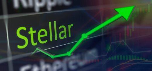 Новости: Stellar обогнал EOS по капитализации.