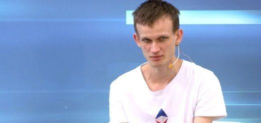 Виталик Бутерин пояснил слова о 1000-кратном росте