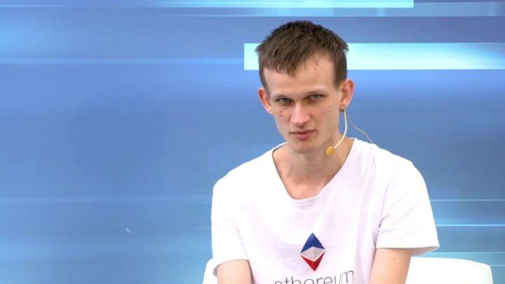 Виталик Бутерин: Эфириум преспокойно выживет без меня
