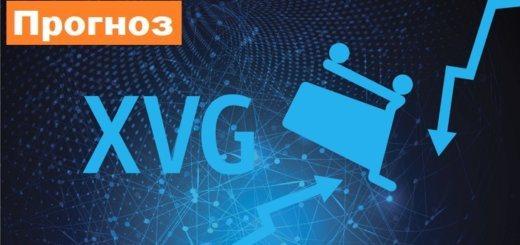 XVG Verge прогноз курса аналитика