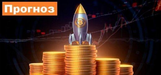 Bitcoin прогноз и аналитика BTC/USD