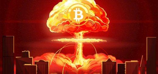 Майк Новограц дал новый прогноз BTC к USD
