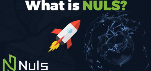 Криптовалюта Nuls [NULS]
