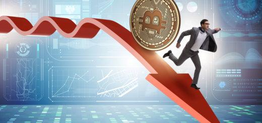 Почему биткоин падает, причины падения и прогноз Bitcoin на 2019 год