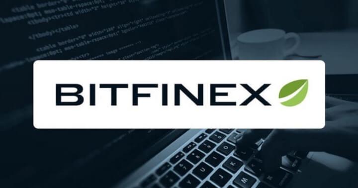 Bitfinex запустила маржинальную торговлю в парах USDT/USD