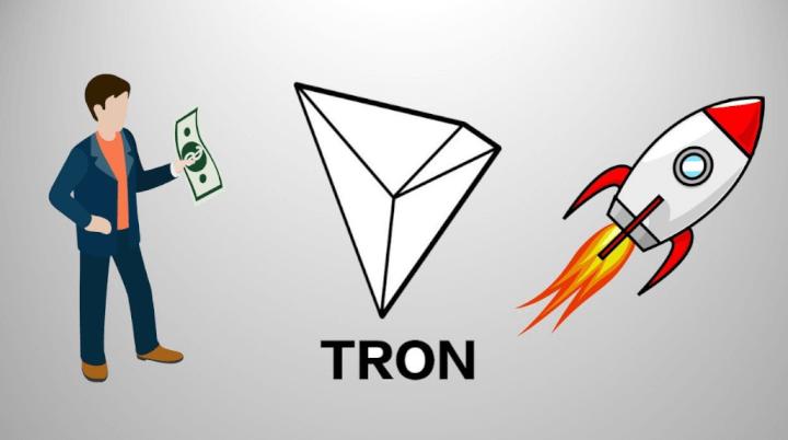 Прогноз курса TRON (TRX) на 2019 год