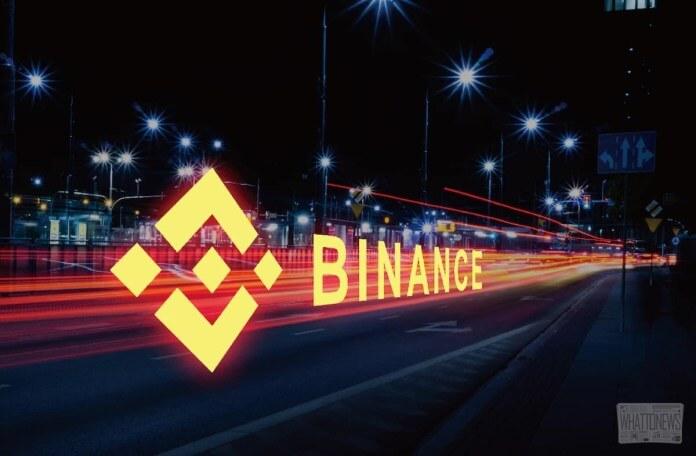 Растёт число мошенников, выдающих себя за членов команды Binance