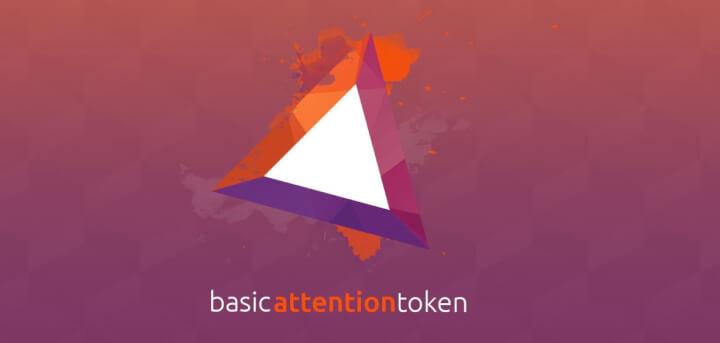 BasicAttentionToken