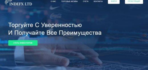 Indefx.com IndeFx LTD