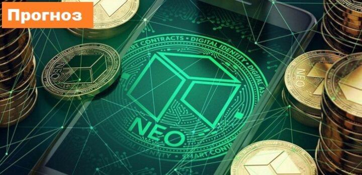 NEO прогноз рынка криптовалют на 14 октября 2018