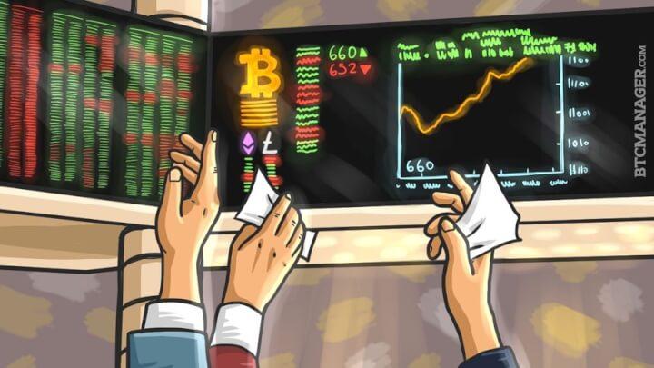 Новости криптовалют: хедж-фонды начали покупать цифровые активы