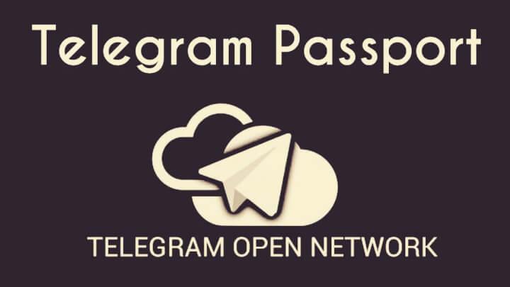 Покупать криптовалюту Gram можно будет только с помощью сервиса Telegram Passport