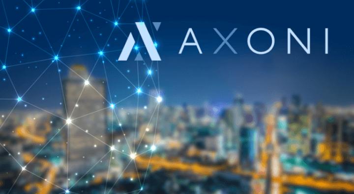 Goldman Sachs, Citigroup и JPMorgan профинансировали стартап Axoni
