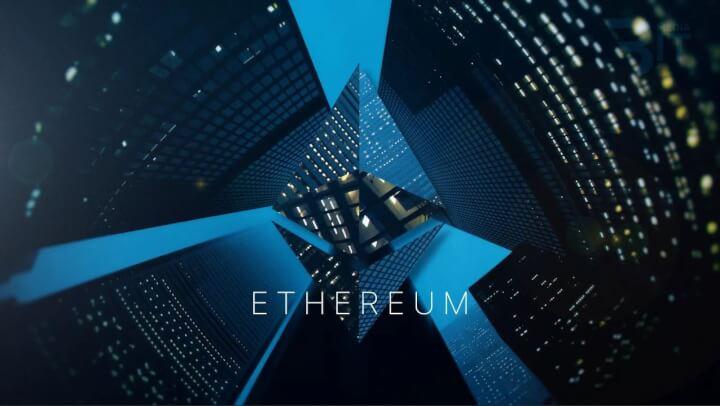 Недельный анализ курса Ethereum