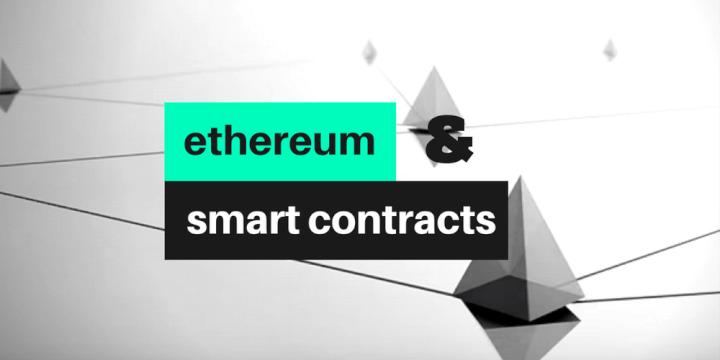 Инвестиционные проекты на смарт контрактах Ethereum